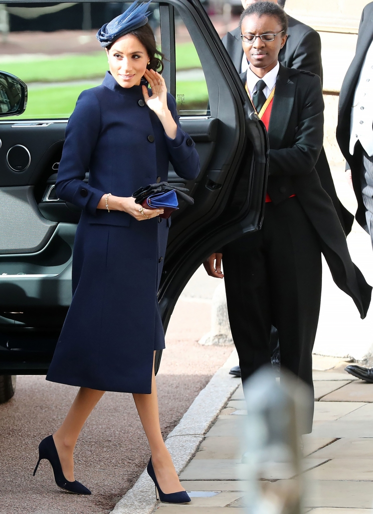 duchess-meghan-eugenie-wedding