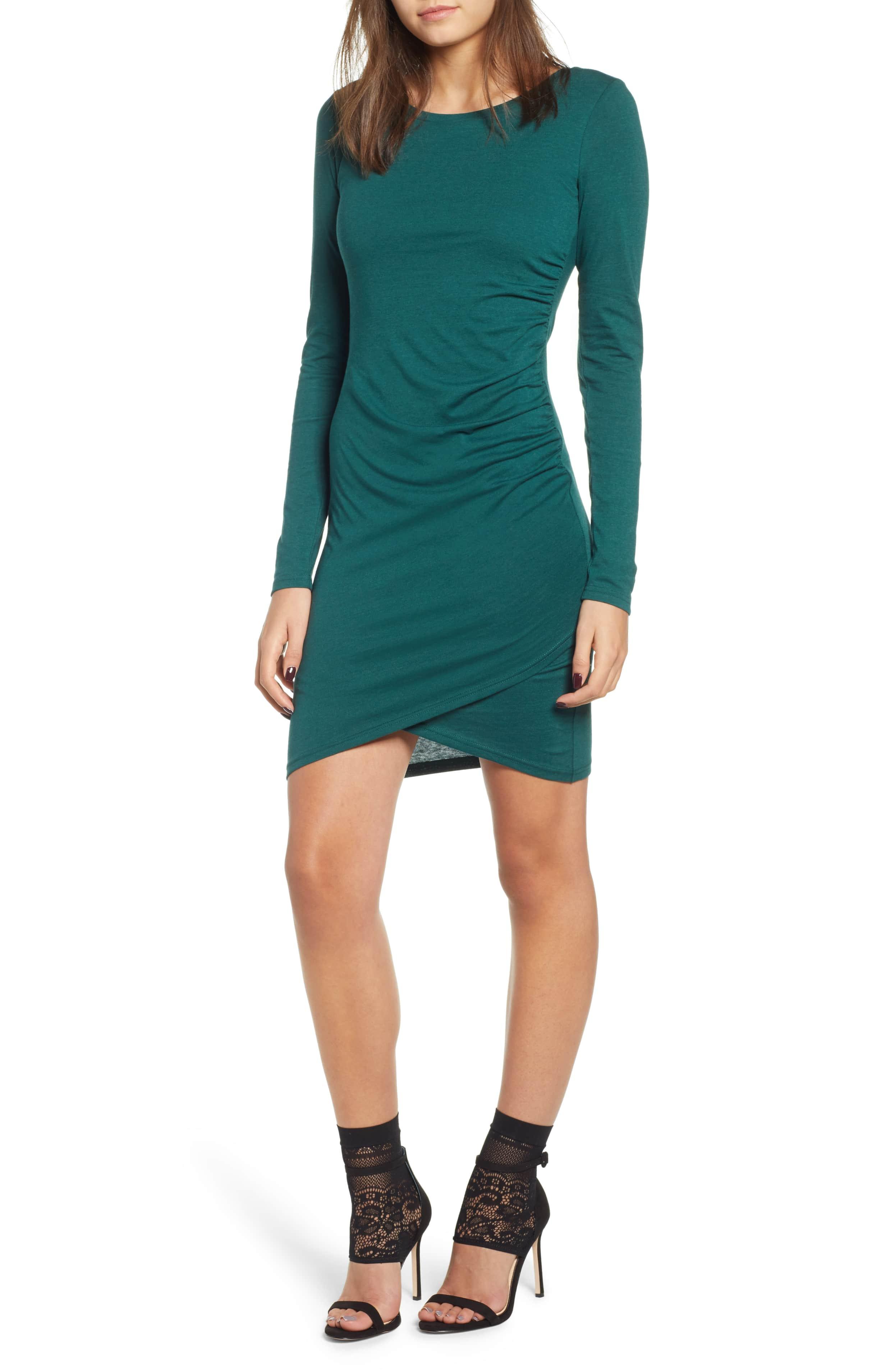 Nordstrom Bodycon Dresses Fashion Dresses