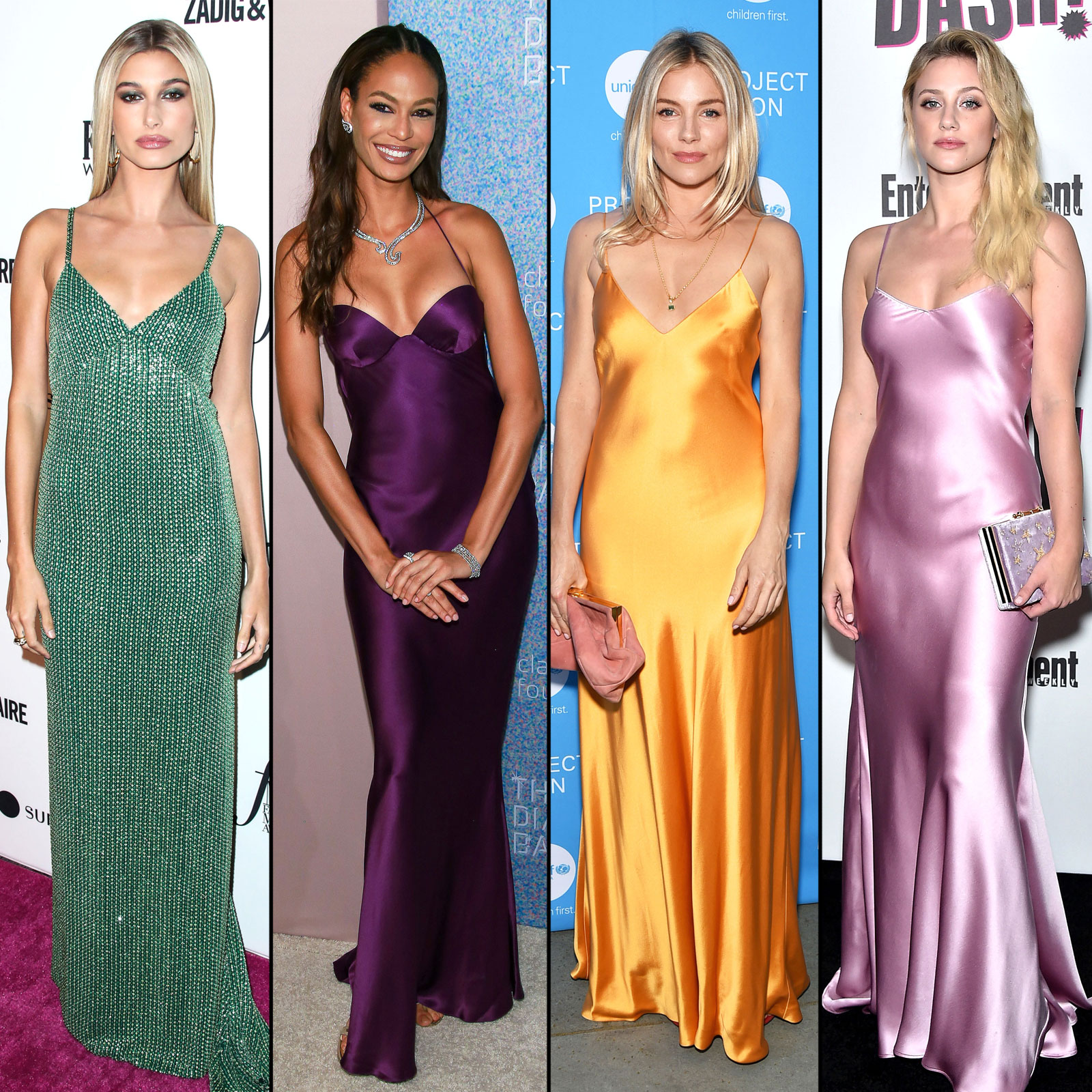 ccc22b777fdac The Lingerie-inspired Red Carpet Trend Celebs Can t Stop Wearing on ZIG