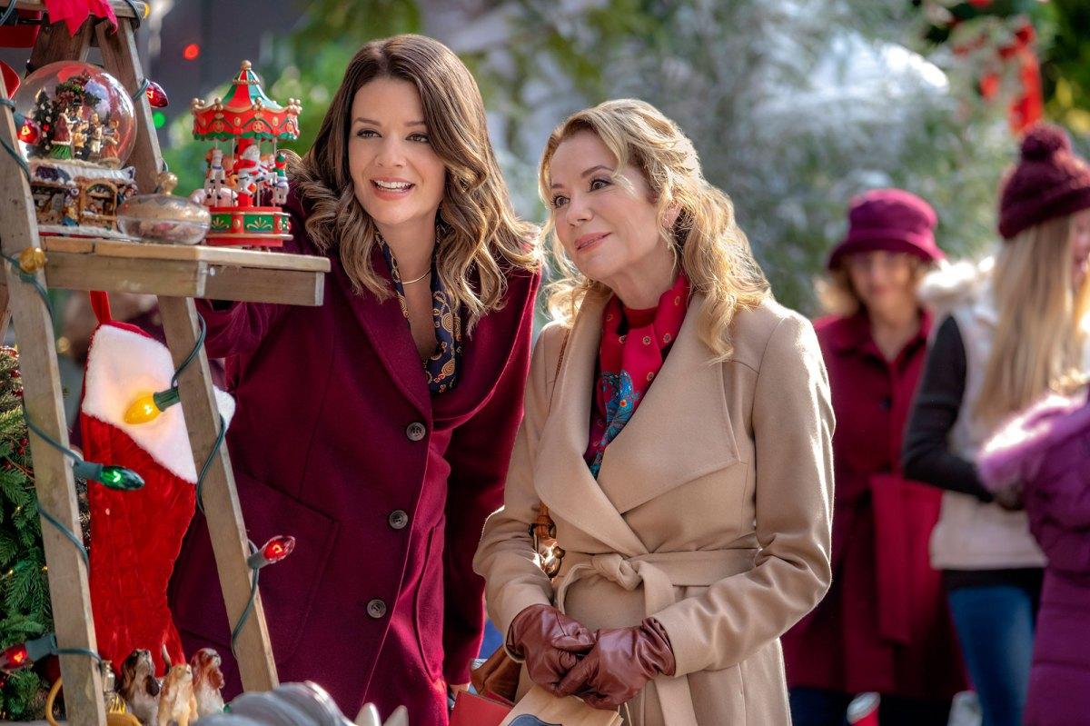Hallmarks Christmas Movie Lineup 2018