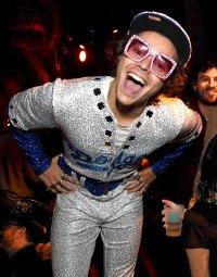 Harry Styles Elton John