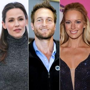 Jennifer Garner's New Boyfriend John Miller's Divorce From Caroline Campbell: Everything We Know