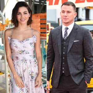 Jenna Dewan 'Is Seeing Someone New' After Channing Tatum Split