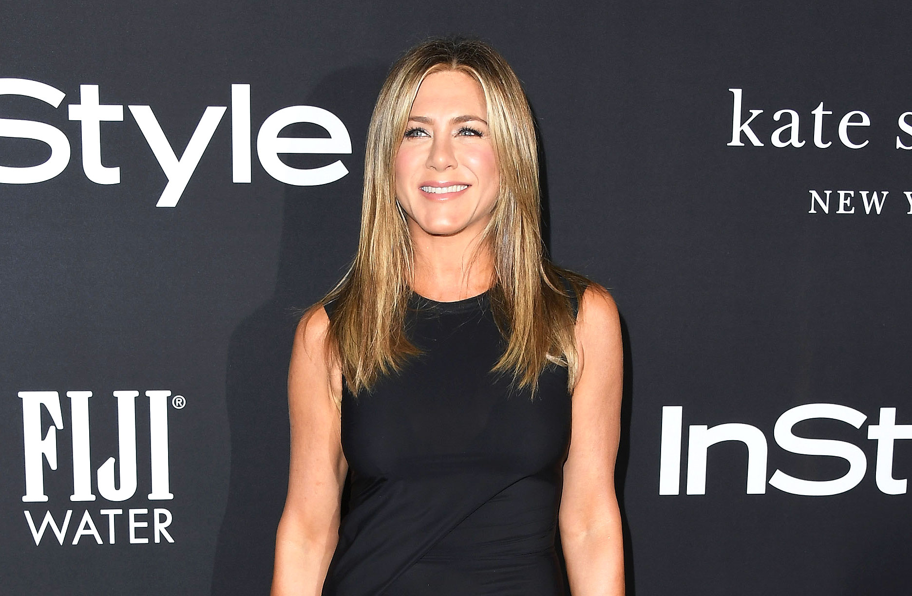 Jennifer Aniston Spills The Best Things About The Rachel Haircut