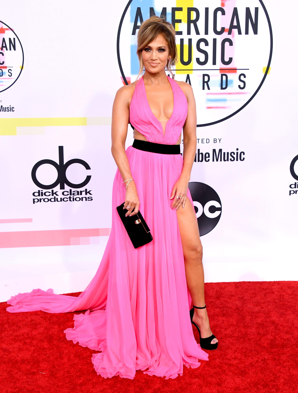 2019 год - Самые модные гости American Music Awards 2019