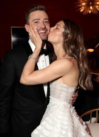 Jessica Biel Justin Timberlake