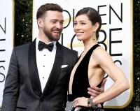 Justin Timberlake Jessica Biel New Book
