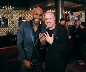 Queer Eye's Karamo Brown: 'I Started Planning My Wedding When I Was 9!'