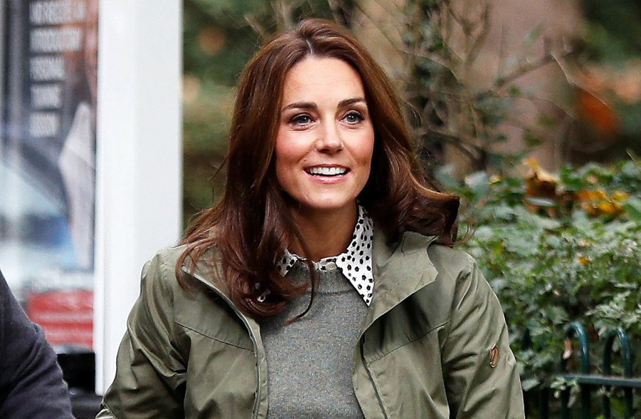 Kate Middleton Gets Shorter Haircut Highlights After Maternity Leave