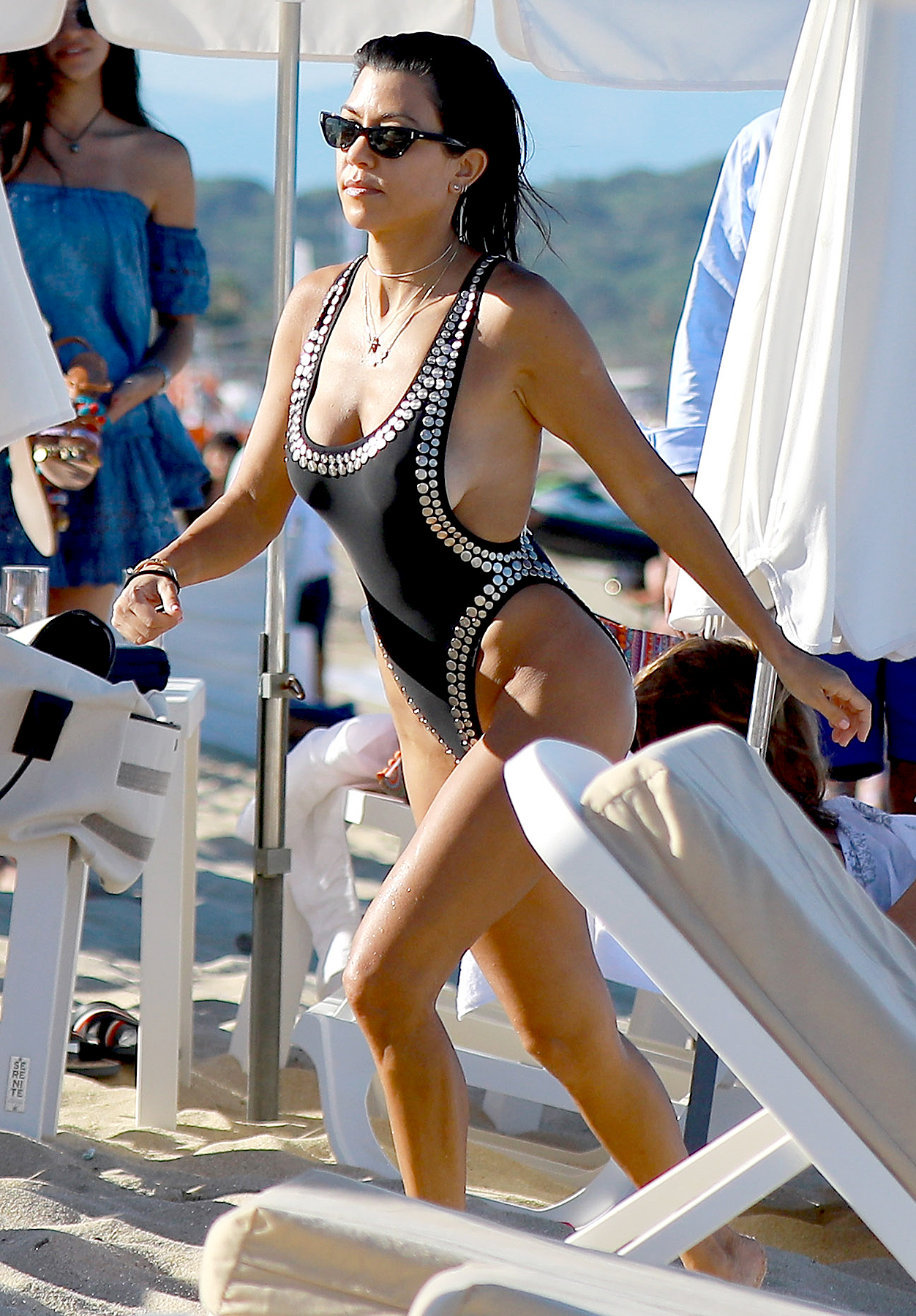 Kourtney Kardashian: Every Diet Trend and Tip She Has Tried