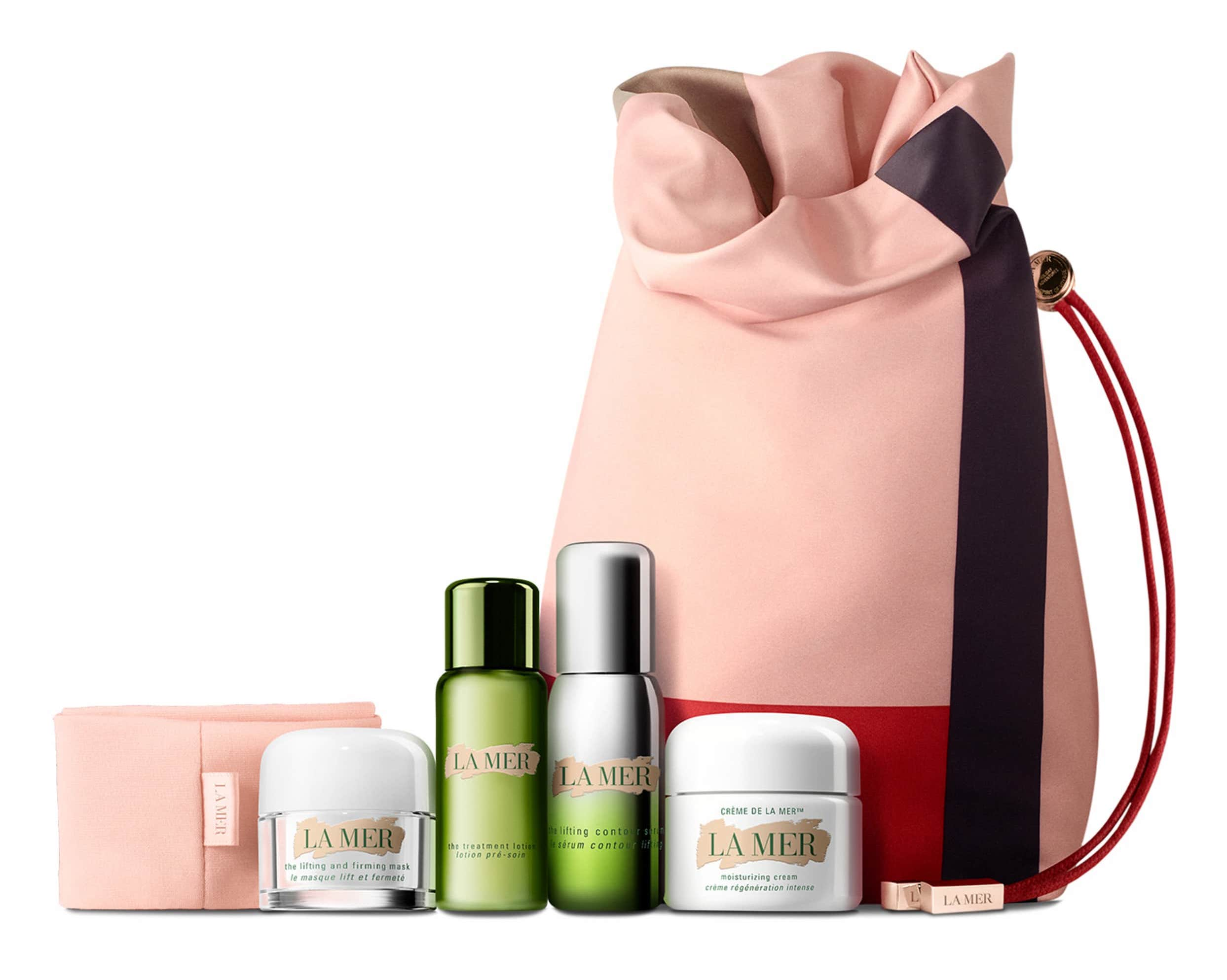 la mer the spa collection set