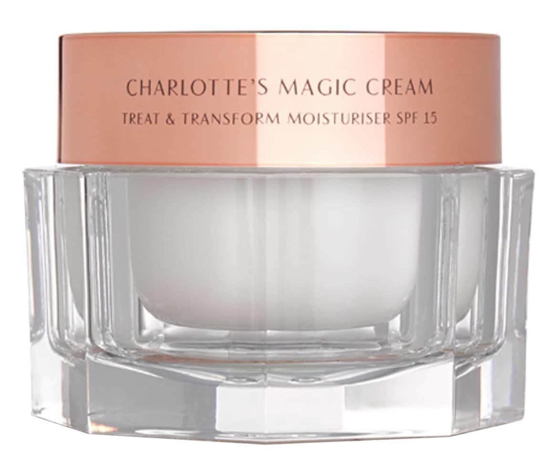 magic cream charlotte tilbury