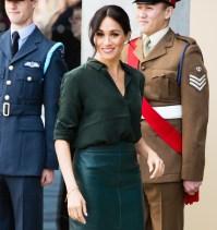 Duchess Meghan Pregnant Foods