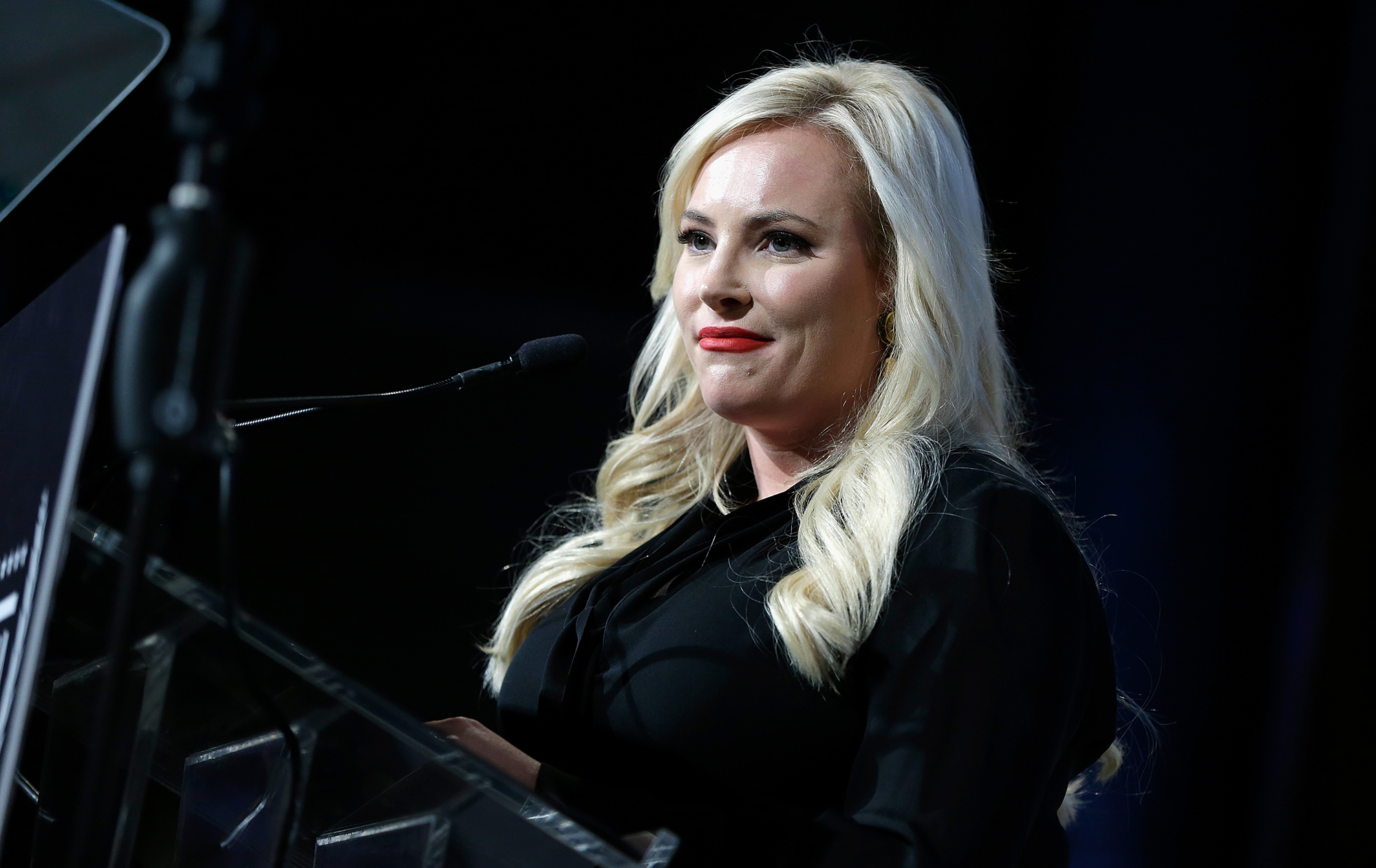 Meghan McCain Is Returning to 'The View' After the Death of Her Father John McCain - Meghan McCain