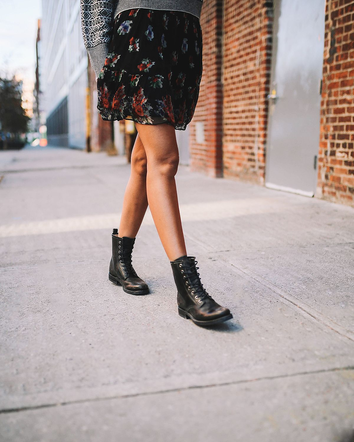 f599982d486 Shop These Frye Combat Boots on Sale at Nordstrom