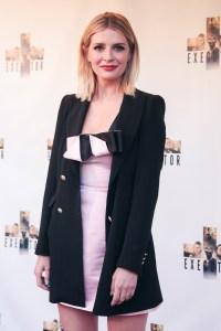 Mischa Barton Joins 'The Hills' Reboot