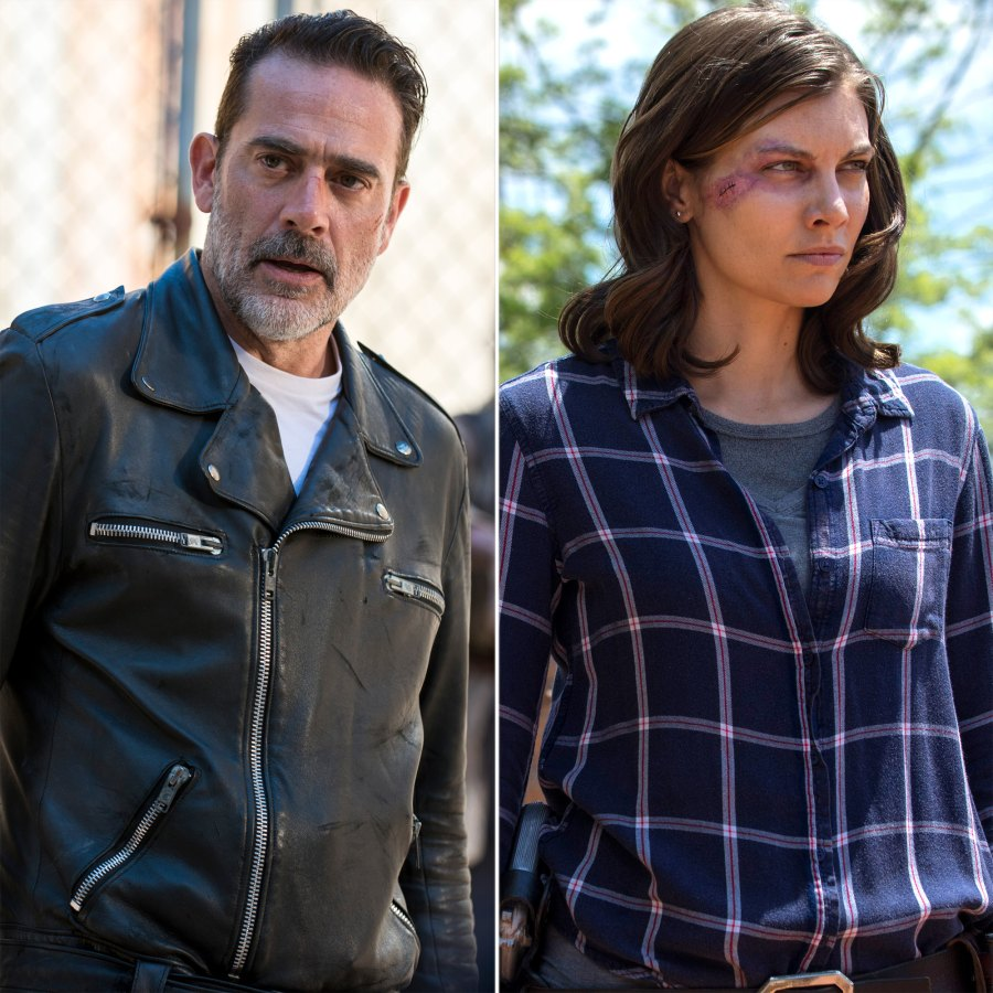 The Future Is Female in New Walking Dead Series - The