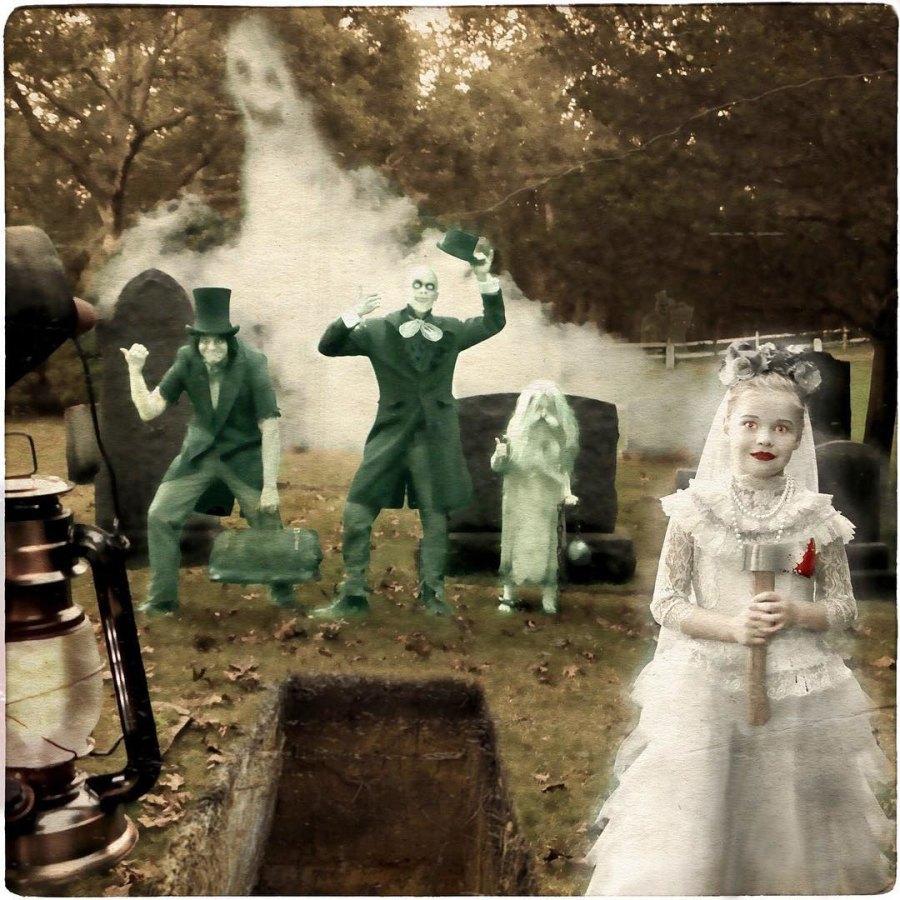 Neil Patrick Harris' Family Halloween Costumes Through the Years