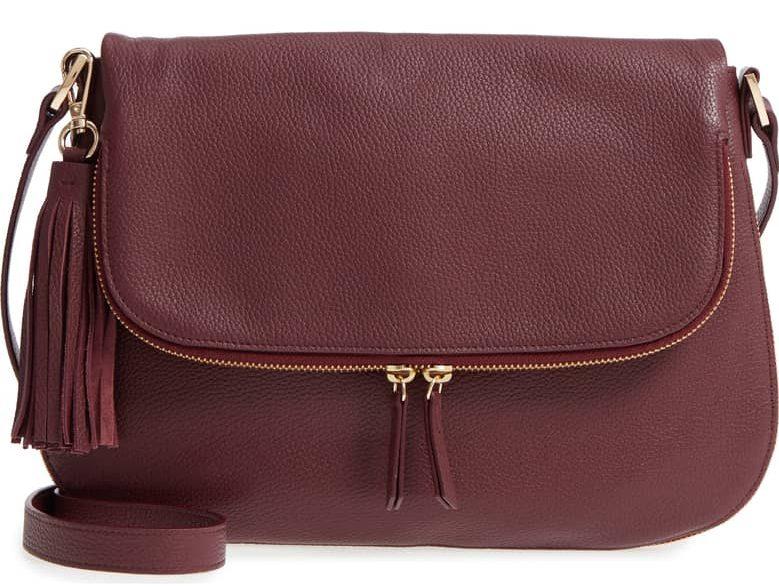 nordstrom kara expandable bag