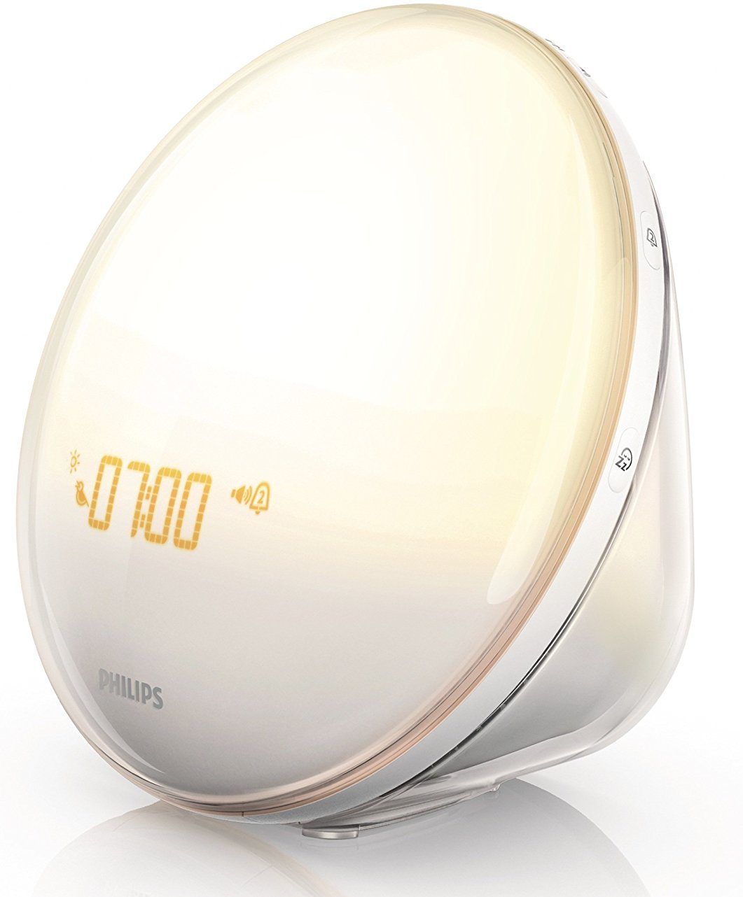 phillips sunrise alarm clock