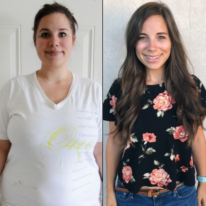How Blogger Brittany Williams Lost 125 Pounds in a Year With an Instant Pot