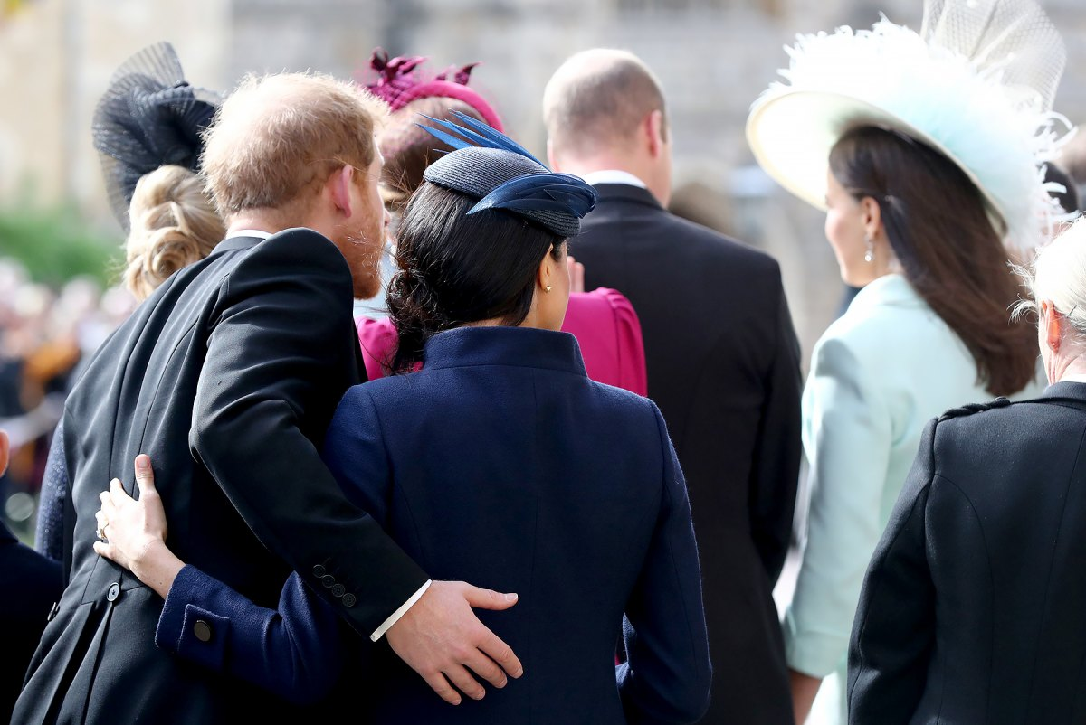 prince harry meghan markle attend princess eugenie s wedding pics prince harry meghan markle attend