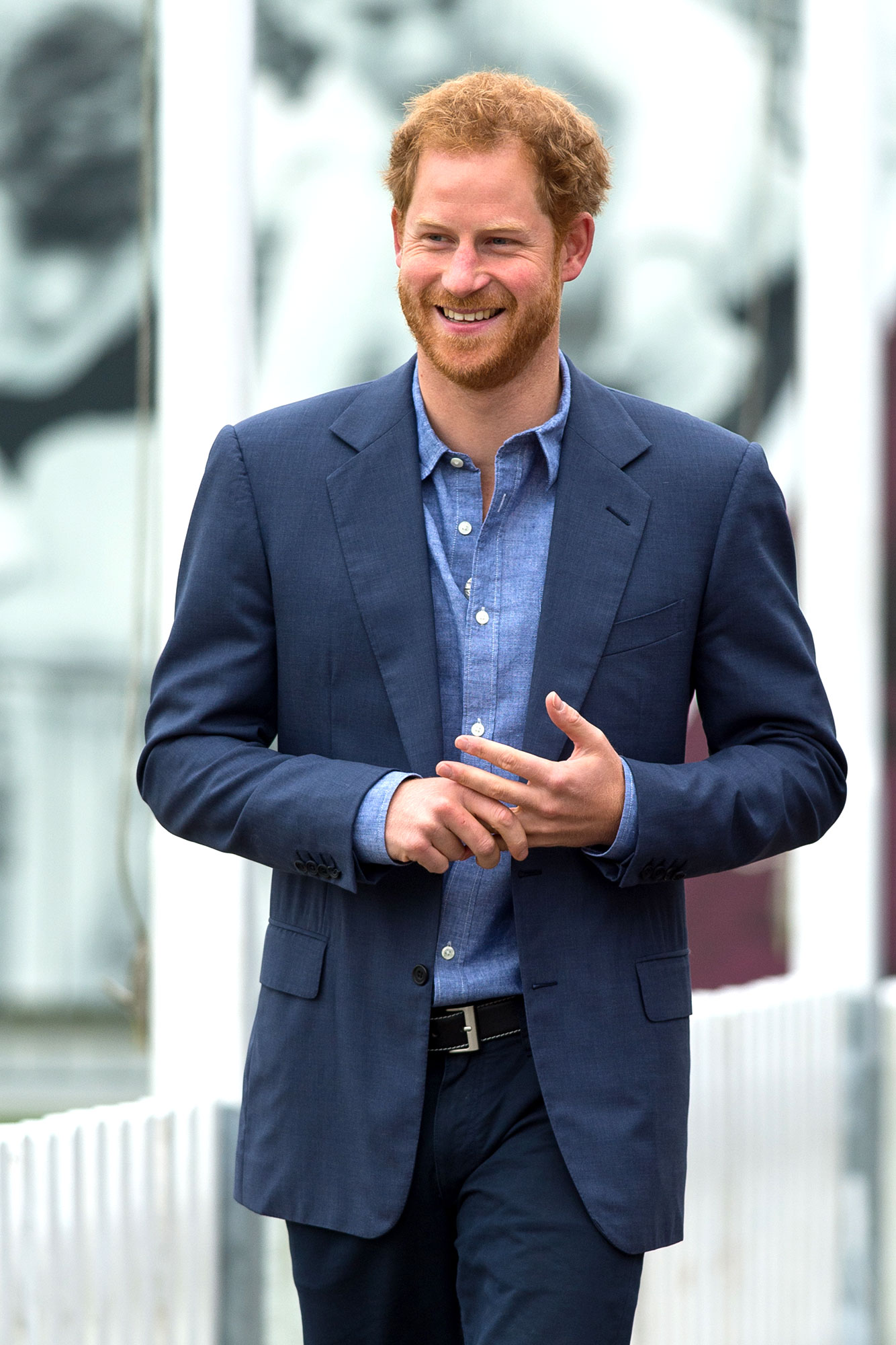 Prince Harry racked up whopping £30,000 bill at Las Vegas