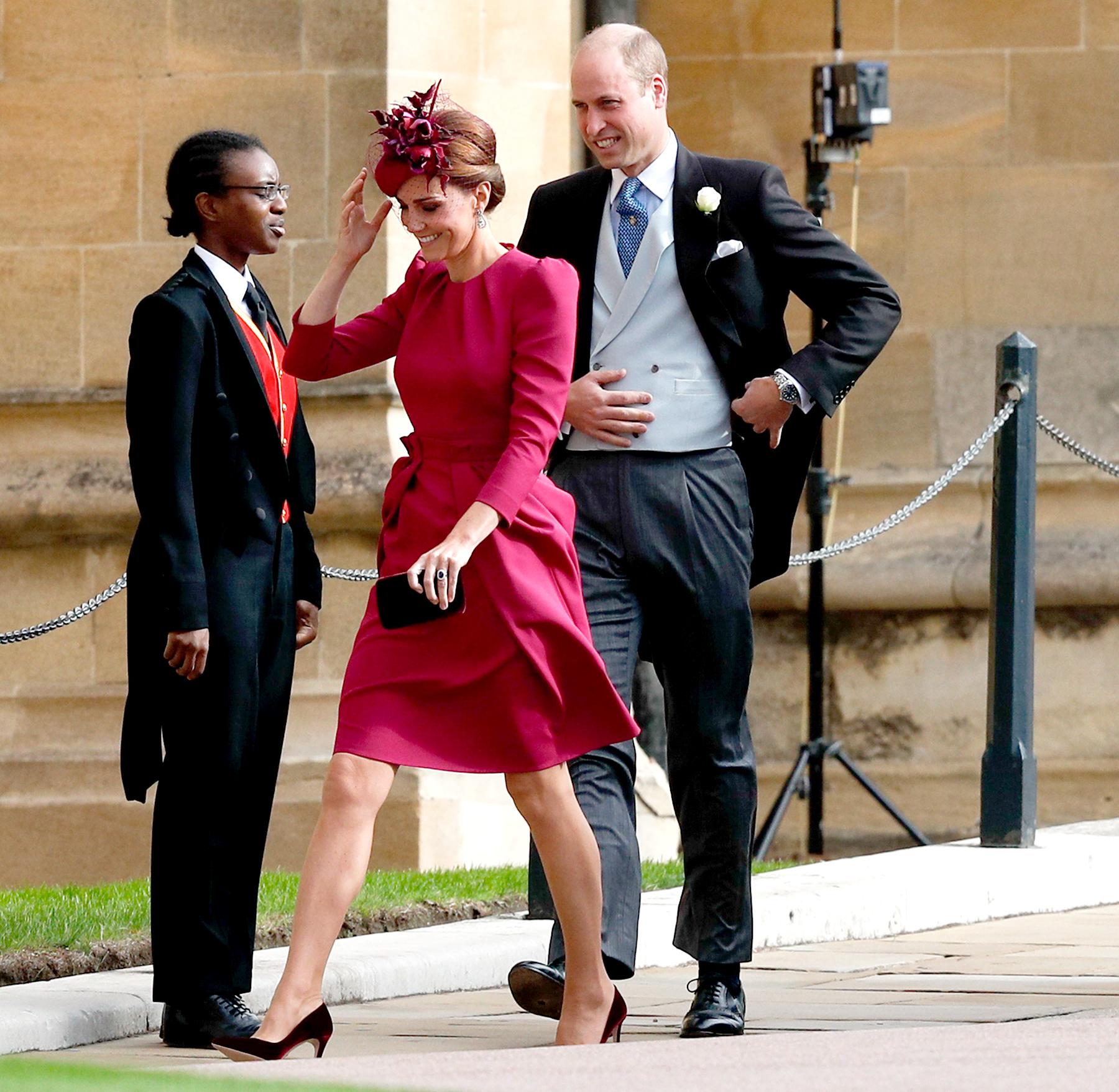 Princess Eugenie Akhirnya Resmi Menikah dengan Jack