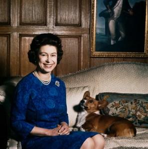Queen Elizabeth's Last Corgi Whisper Dies at Windsor Castle