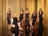 THE REAL HOUSEWIVES OF NEW JERSEY, season 9