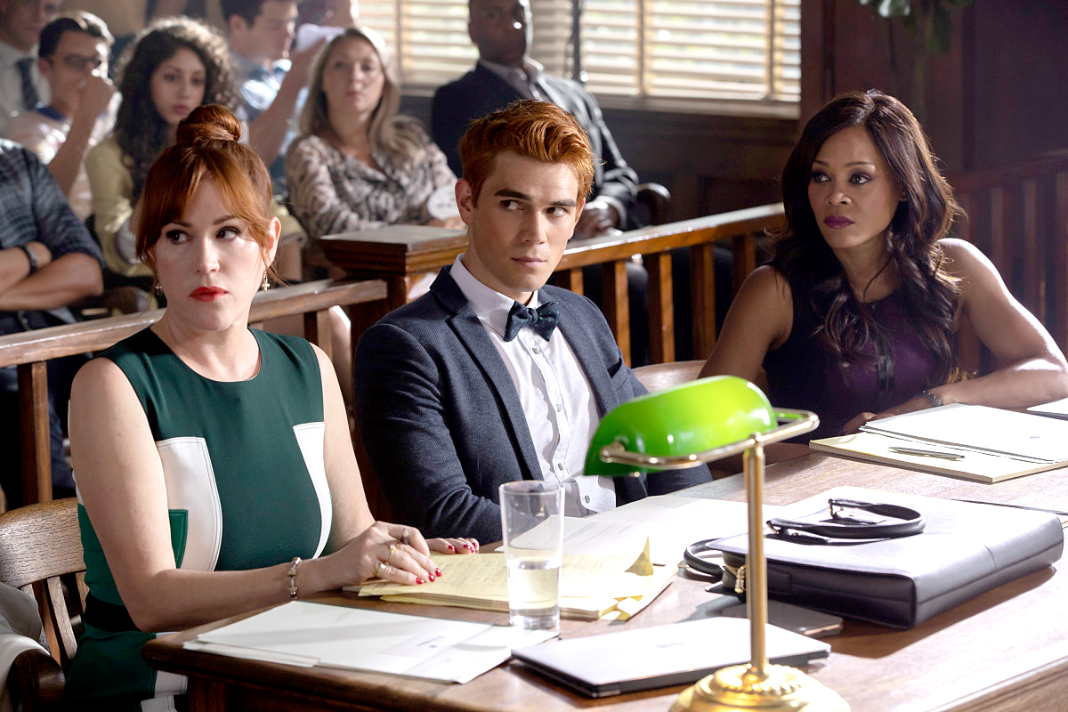 'Riverdale' Premiere Recap: Was Archie Found Guilty of Murder?