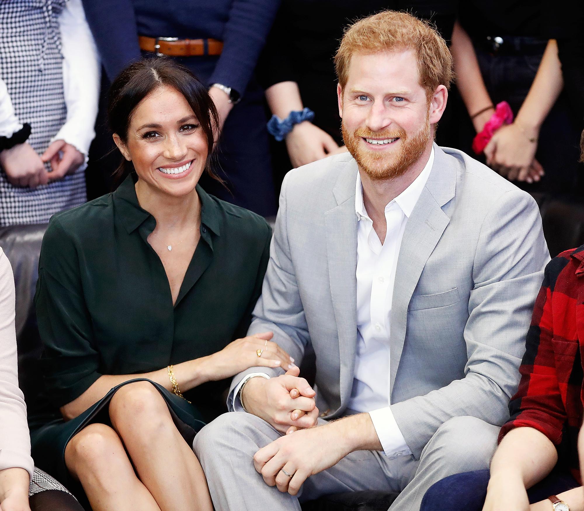 Samantha Markle Buckingham Palace Letter Duchess Meghan Prince Harry
