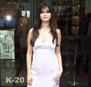 Selena Gomez Hospitalization Better Herself