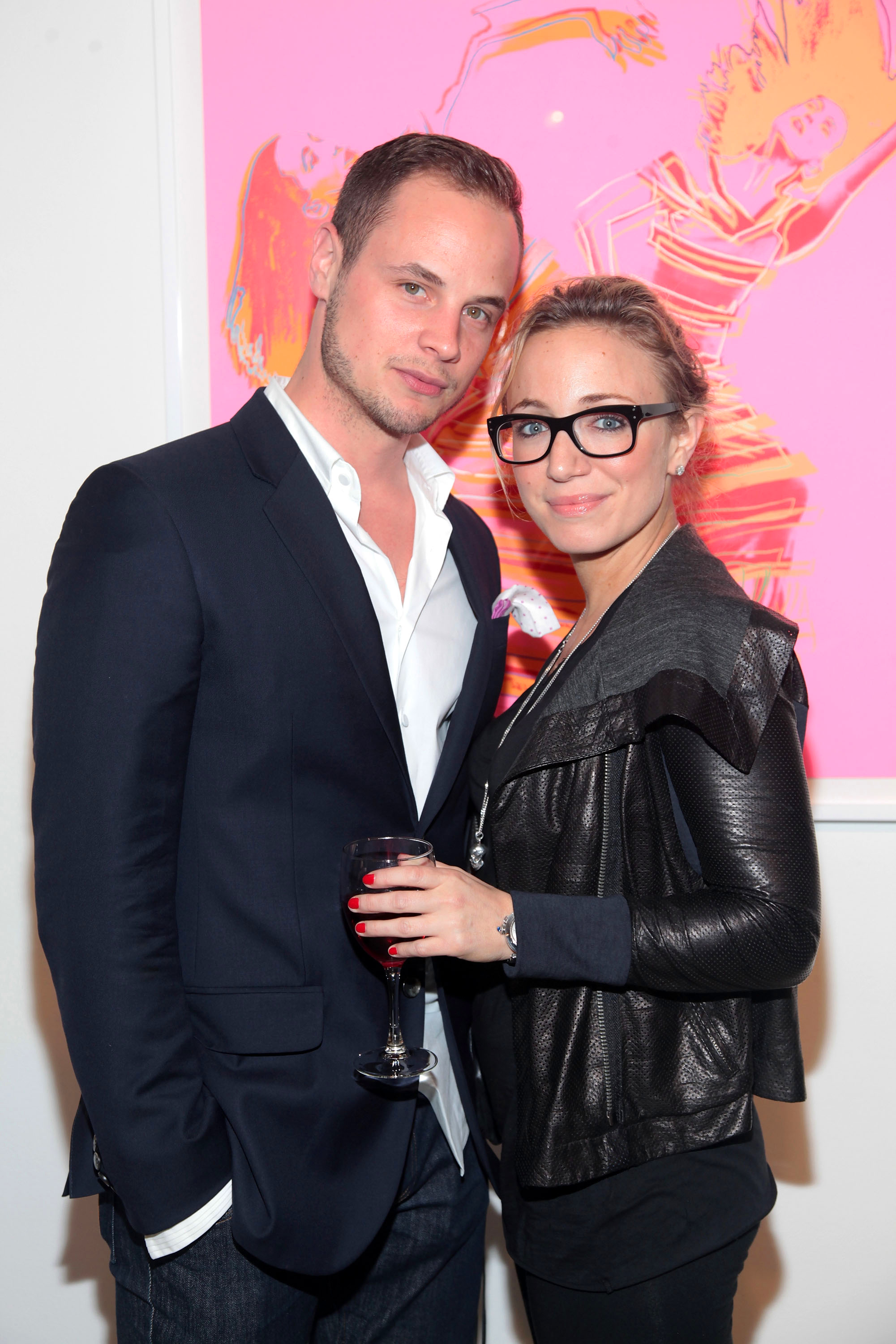 """hot rebound romances - Eight months after his highly publicized divorce from LeAnn Rimes , Sheremet moved into the Manhattan apartment of photographer Silver in late July. """"I'm really happy,"""" he told Us ."""