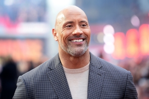 The Rock Unveils His 'Fast and the Furious' Spinoff Body: Pics