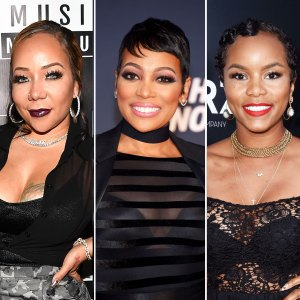 Monica, LeToya Luckett Join T I  and Tiny in New VH1 Series
