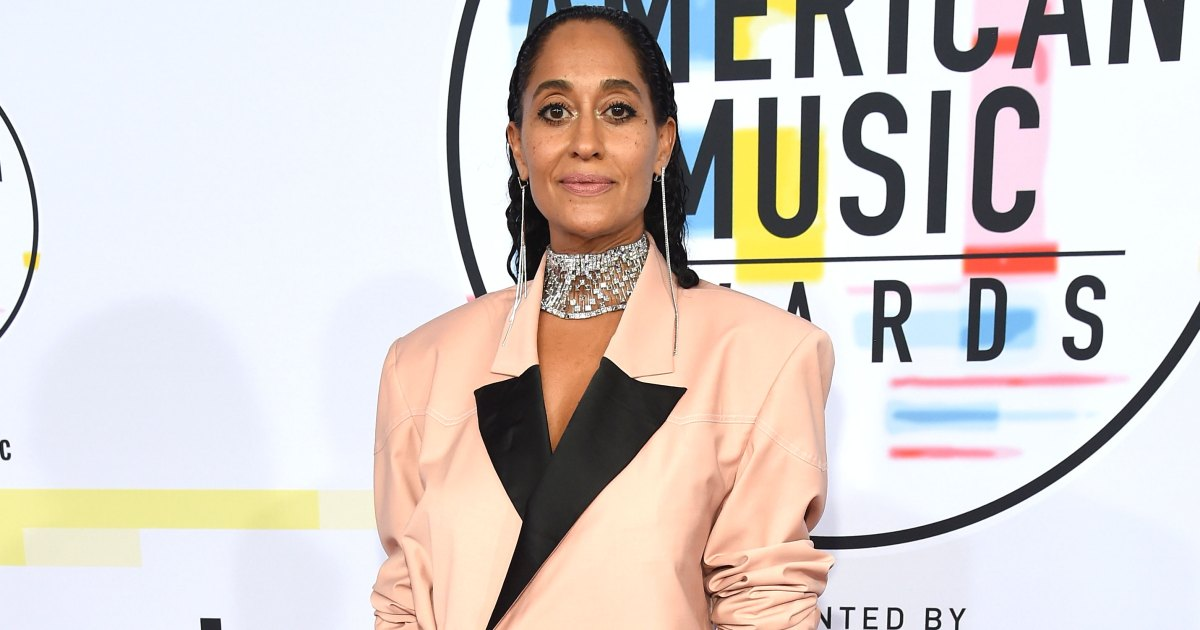 Tracee Ellis Ross' Red Carpet Style: See Her Best Looks!