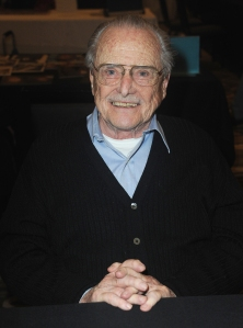 William Daniels Jokes About Thwarted Burglary: 'That's the Whole Damn Story'