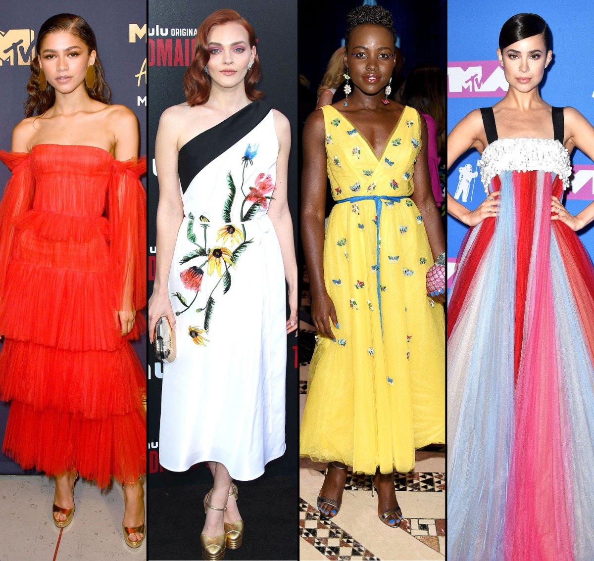 a554061025e Stars Go Crazy for Carolina Herrera  See 10 Top Red Carpet Looks!