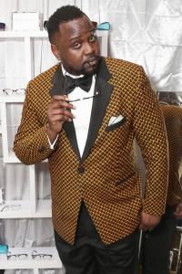 Brian Tyree Henry: 25 Things You Don¹t Know About Me