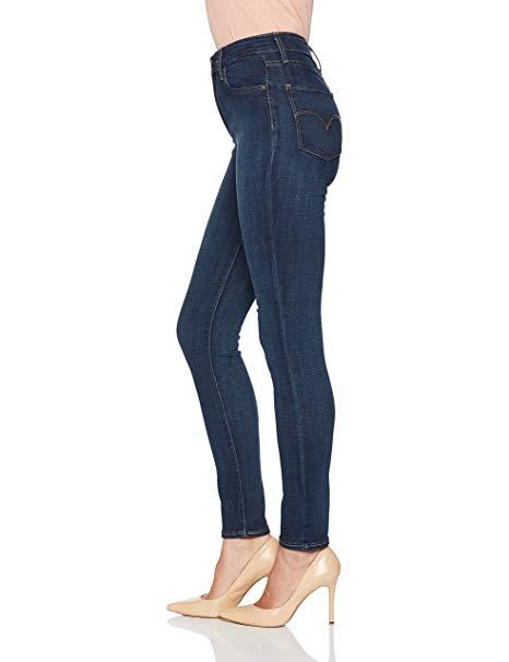 Amazon Black Friday Deal Women's Levis Jeans