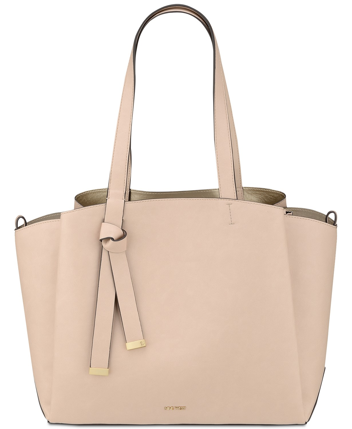 Nince West tote