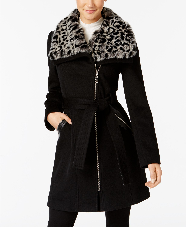 via spiga coat