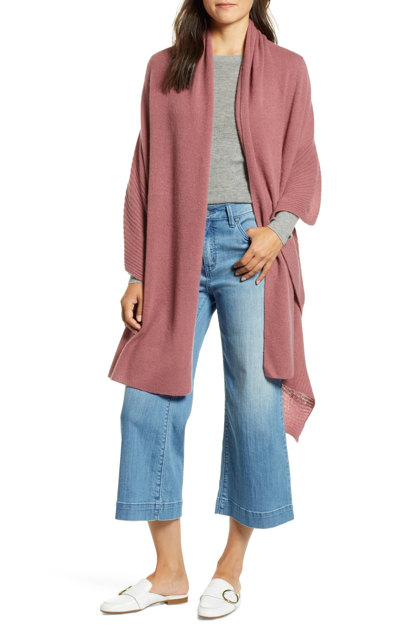 nordstrom shawl