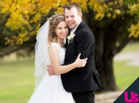 Abbie Grace Burnett John David Duggar Wedding