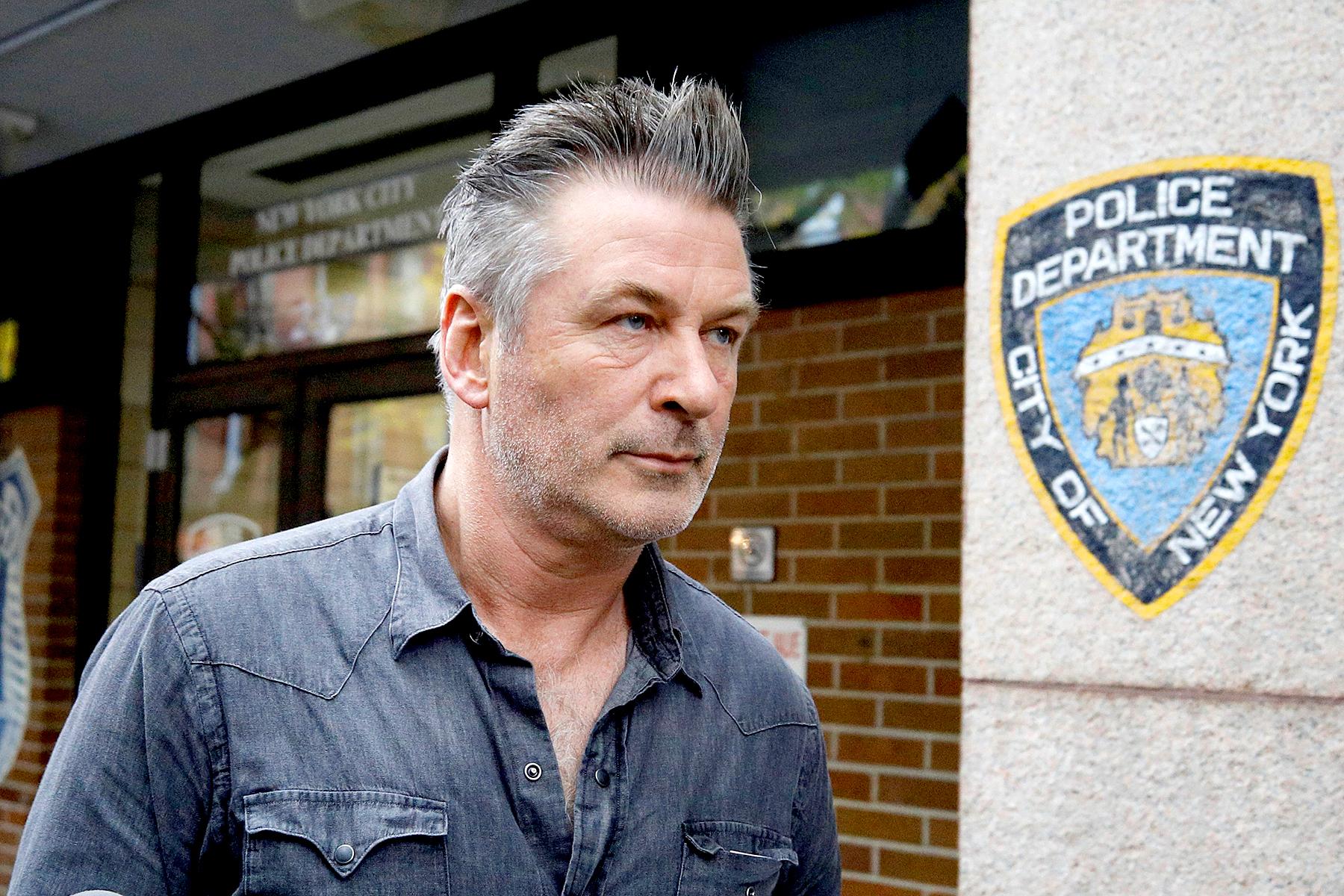 Image result for alec baldwin arrested for assault