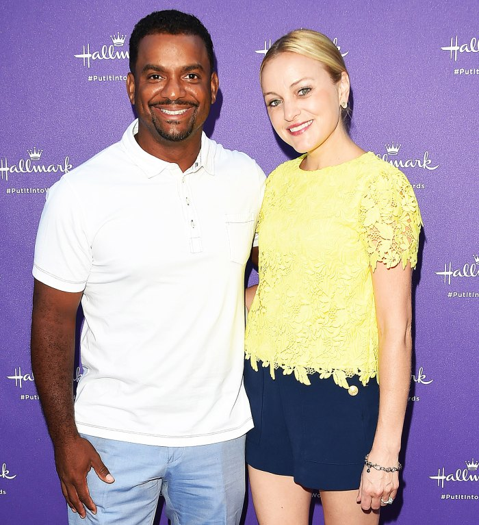 Alfonso Ribeiro S Wife Angela Is Pregnant Expecting Baby No 3 Her zodiac sign is aquarius. wife angela is pregnant expecting baby
