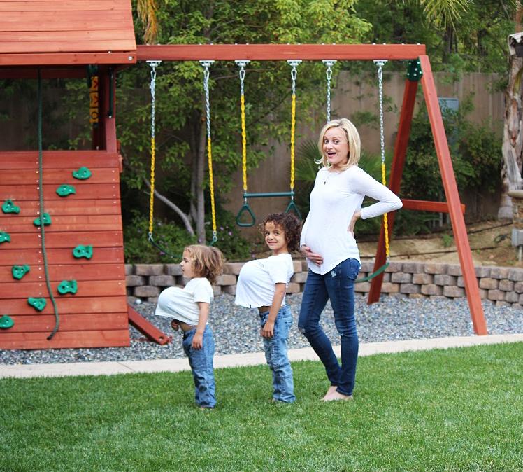 Alfonso Ribeiro Wife Angela Expecting Third Child