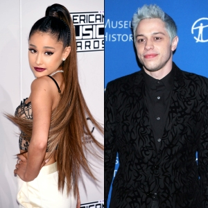 Ariana Grande 'Is Doing Really Well' After Her Split From Fiance Pete Davidson