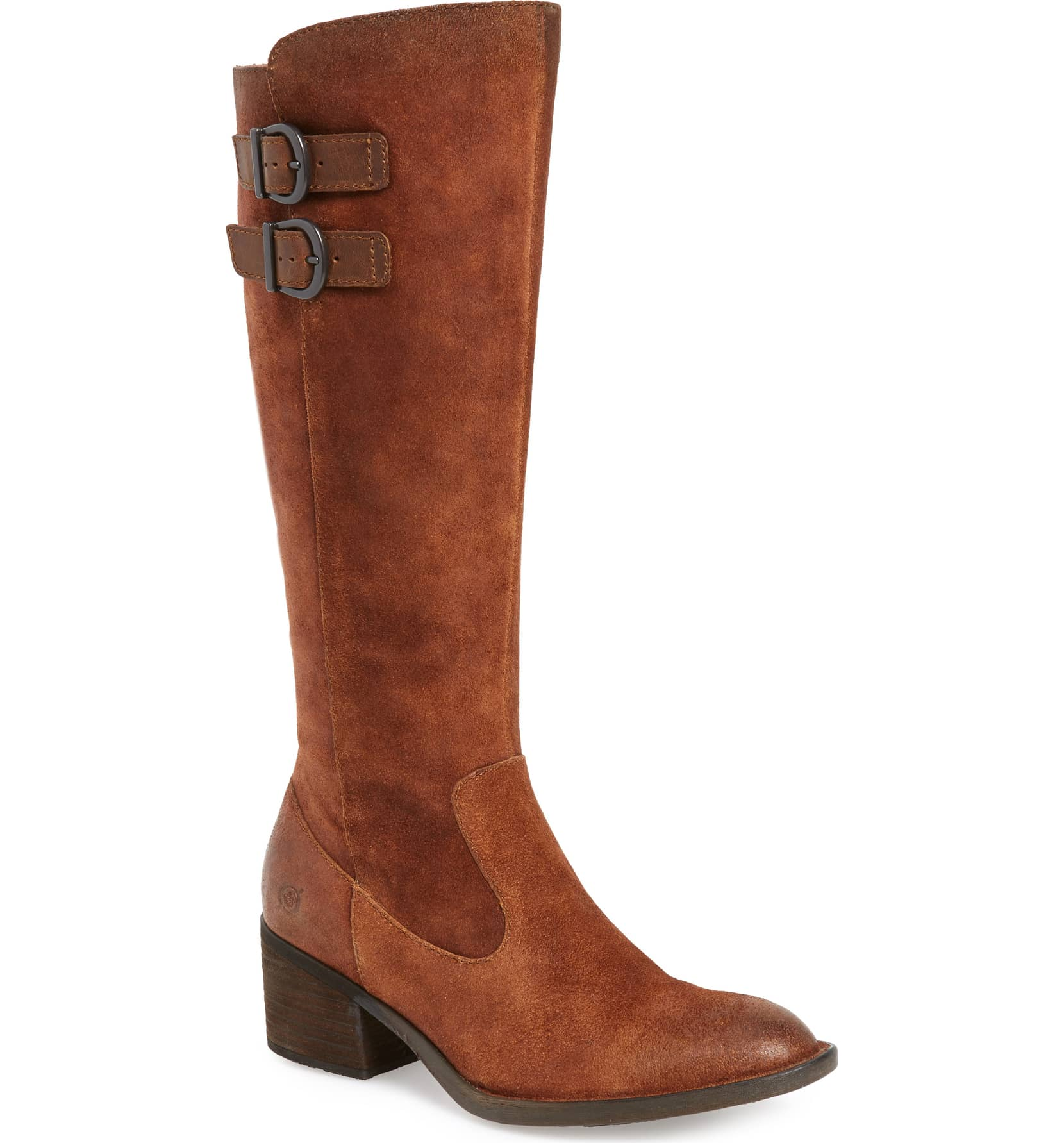 BØRN Basil Boots